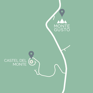 Castel del Monte, informazioni utili
